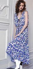 Spell Designs BNWT Sz M Etienne Sleeveless Maxi Gown - Monaco