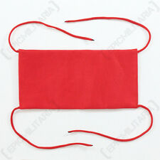 WW2 Russian Red Armband - Repro Soviet Sleeve Band Army Revolution October New