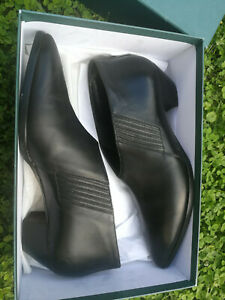 NWD AEYDE low ankle boots sz EU40 Made in Italy