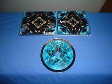 """Spektrum """"Enter The...Spektrum"""" CD PLAYHOUSE GERMANY 2004"""
