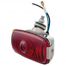 UNIVERSAL STAINLESS STEEL FOG LAMP - GAC4608