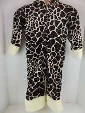 Princess Paradise Baby Giraffe Infant Toddler 2T Costume Romper Jumpsuit