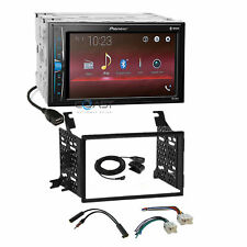 Pioneer USB Multimedia Stereo Dash Kit Harness for Nissan Pathfinder Xterra