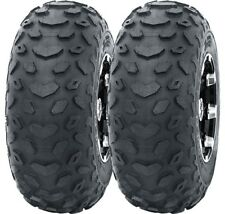 2 New WANDA Sport ATV Tires 19X7-8 19x7x8 4PR - 10038