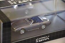 Matrix MAX41311-021 - A6G Grand Sport cabriolet Frua bleu métallisé - 1957 1/43
