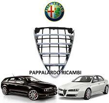 SCUDO GRIGLIA CENTRALE CROMATO ALFA ROMEO 159 1.9 / 2.0 / 2.4 JTDM DAL 2005-2011