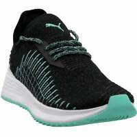 Puma Avid Evoknit Diamond Sneakers Casual    - Black - Mens