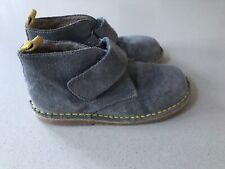 Size 32 Mini Boden Boys Wellies Wellington Boots Khaki Camo 13 BRAND NEW.