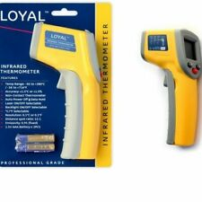 Infrared Thermometer Contact less  - LOYAL