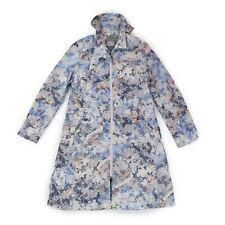 FRANSTYLE Damen Mantel XXL 44 geblümt Women Jacket Coat Jacke Edel TOP