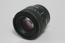 Sigma 30mm F1.4 Ex Dc For sony D#2576