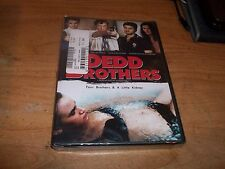 Dedd Brothers A Dustin Dugas Schuetter Film (DVD Movie, 2013) NEW