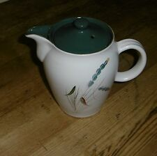 Denby GREENWHEAT 1½pt Coffee Pot