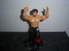 TAJIRI - WWE WRESTLING FIGURE