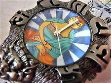 ZZYZX montre Tibétaine MANDALA édition limitée 2001 ANQ1006