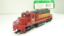 Mehano Spur H0 26383 US-Diesellok BR 1996 der Boston and Maine mit OVP (LZ6913)