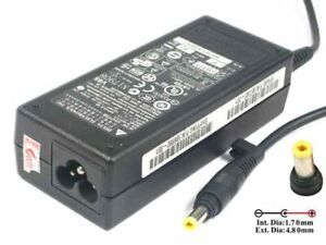 DELTA ELECTRONIC ADP-65JH BB P/N 587303 AC Adapter Power Supply NEW Charger UK