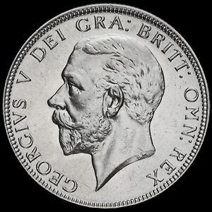 1936 George V Silver Florin