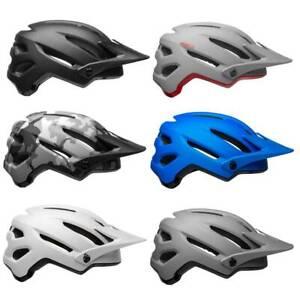 Bell 4Forty Helmet 2021 - Half Shell Mountain Bike Trail Enduro MTB