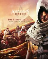 Assassin's Creed : The Essential Guide, Hardcover by Hiscock-Murphy, Arin; Ba...