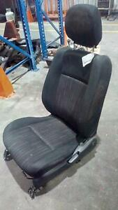 FORD RANGER FRONT SEAT LH FRONT (BUCKET SEAT TYPE), PK, XL/XLT TYPE, 04/09-06/11