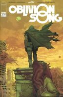 OBLIVION SONG #1 1ST PRINT NM IMAGE COMICS 🔥🔥 MOVIE COMING ROBERT KIRKMAN