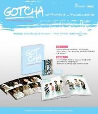 (Pre-order) GOT7 GOTCHA IN MALAYSIA *BRAND NEW* (PHOTOBOOK+DVD+POSTCARD SET)