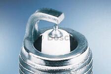 1x Bosch Spark Plug 0242236573 HR7KI332S [4047024277977]