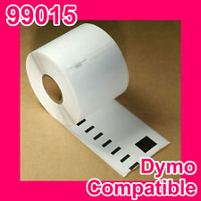 20X Quality Label for DYMO - SD99015 (54x70mm)