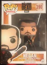 Negan #390 Walking Dead AMC Funko Pop Vinyl New