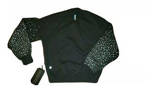 Lululemon SOULCYLCE To The Beat Sweatshirt Size 2