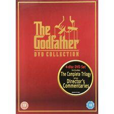 The Godfather Trilogy DVD