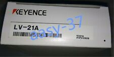 1PC NEW IN BOX KEYENCE Laser Amplifier LV-21A