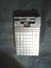 St. Dupont lighter 2000 Edition - Urban Square Palladium