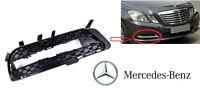 MERCEDES W212 09-12 Gitter Blende Stoßstange Tagfahrlicht VORNE RECHTS DRL MM