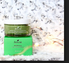 BRAND NEW BOSCIA MATCHA Magic Super-Antioxidant Mask  100% Original NIB