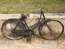"""Vintage HUMBER Bicycle """"Astwoods Bermuda Model"""""""