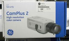 Ge Camplus 2 High Res. 1/3'' 500+ Tvl Day/Night Color Cctv Camera - Gec-Hdr1-Dn