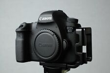 Canon EOS 6D with L Bracket GREAT CONDITION