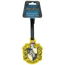 Harry Potter - Hufflepuff Luggage Tag NEW