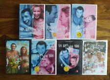 Un Gars Une Fille Vol 1 à 5 + Les Voyages,  Pour le Meilleur et Pour Le Pire DVD