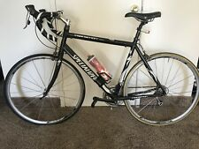 Specialized Transition M/S Triathlon, Bicycle Road Bike LIGHT WEIGHT aero BLACK