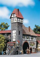 Faller H0 130402 Altstadt-Turmhaus #NEU in OVP##