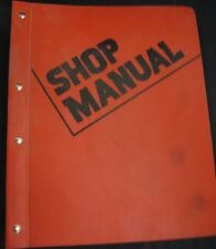 Heavy Equipment Manuals & Books for Daewoo for sale | eBay on