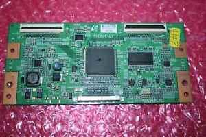 Samsung - FHD60C4LV1.1, LTF460HA05, LE46B551A6WQXU, T