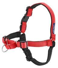 PetSafe Deluxe Easy Walk Harness Medium/Large Rose Red (k7)