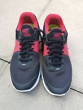 Para Hombre Nike Lunarswift 4 Correr Gimnasio Zapatillas Size UK 8