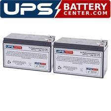 Tripp Lite SMART1500LCDT Replacement Batteries