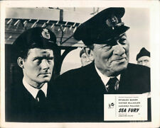 SEA FURY ROBERT SHAW ORIGINAL BRITISH LOBBY CARD