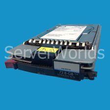 HP 289042-001 72.8GB U320 10K Hot-Pluggable Hard Drive 404709-001
